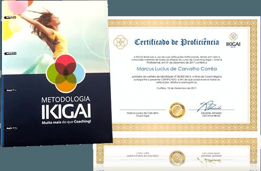 Livro Certificado
