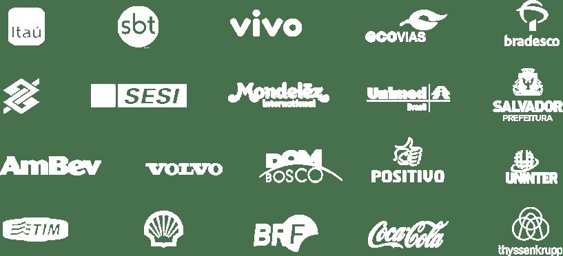 Logotipos Empresas